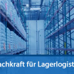 Fachkraft für Lagerlogistik – Ausbildung & Beruf